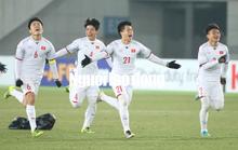 Thế hệ vàng mười của bóng đá Việt