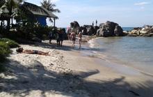 Chiêm ngưỡng bãi tắm tuyệt đẹp dành cho khách Tây ở Phú Quốc