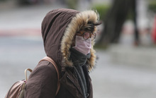 Đài Loan: Lạnh giá giết chết 53 người trong 1 ngày