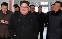 Tiết lộ gót chân Achilles của Triều Tiên