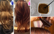 Chỉ cần chú ý 5 điều sau, bạn sẽ an toàn hơn khi nhuộm tóc