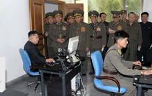 Ổ tin tặc Triều Tiên trong khách sạn Trung Quốc?