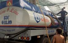 Triệt phá đường dây trộm xăng dầu quy mô lớn ở TP HCM