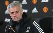Mourinho: Nên trao giải HLV cư xử tốt nhất Premier League cho tôi
