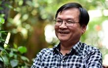 Đầu năm gặp nhà văn  bạc tỷ Nguyễn Nhật Ánh