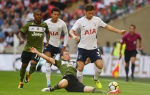 Lịch THTT thể thao cuối tuần: Tâm điểm Liverpool và Tottenham