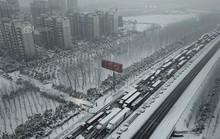 Bi kịch du lịch trong Tết Nguyên đán ở Trung Quốc