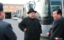 Ông Kim Jong-un rất ấn tượng về Hàn Quốc