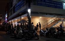 Biên Hòa: Tạm giữ 25 người trong vụ giang hồ huyết chiến đêm 30 Tết