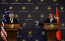 Mỹ - Thổ Nhĩ Kỳ quay lại từ bờ vực