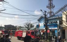 Cháy trung tâm viễn thông, mạng 3 huyện thất thủ