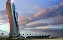 Cao ốc tuyệt mỹ nghiêng gấp 4 lần tháp Pisa