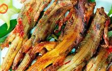 Bỏ túi ngay 6 đặc sản chất lừ của Ninh Thuận