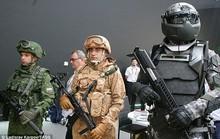 Nga trang bị phiên bản súng AK mới cho chiến binh tương lai