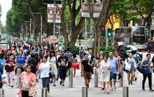 Singapore lì xì toàn dân