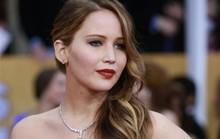 Jennifer Lawrence tạm ngừng diễn xuất