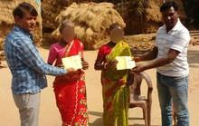Ấn Độ: Bị bắt vì ngược đãi phù thủy
