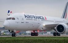 Air France hứa hoàn trả thuế, phí cho khách bị hủy vé
