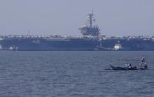 Mỹ gửi thông điệp mạnh đến Trung Quốc