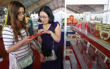 Hàng Việt nỗ lực lấy lòng người Việt (*): Những cơn lốc làm nóng thị trường