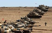 Đại chiến tại Syria?