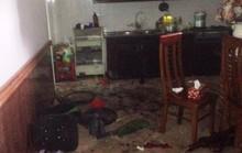 Khởi tố nghi phạm ôm mìn lao vào nhà người tình kích nổ