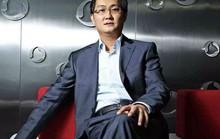 Chân dung Mã Hoá Đằng - tỷ phú vừa soán ngôi Jack Ma