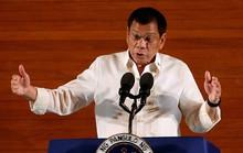 Ông Duterte: Tôi có 2 vợ, tôi phải được tăng lương