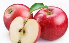 Thực phẩm 'quét sạch' độc tố trong phổi