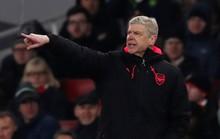 HLV Wenger đã đến lúc nghỉ hưu