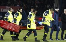 Chấn thương nặng, Neymar có nguy cơ lỡ đại chiến Real