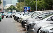 Hết thời mượn đường đậu ô tô