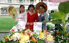 Gắn hoạt động nữ công với lợi ích của nữ CNVC-LĐ