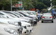 Sở GTVT  TP HCM nói lý do tăng khủng giá giữ ô tô dưới lòng đường