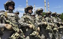Quân đội Nga - Mỹ: Tiền không là tất cả