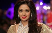 Ấn Độ thương tiếc nữ siêu sao Bollywood đột tử!