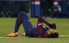 Neymar nghỉ 6 tuần, lỡ đại chiến Real