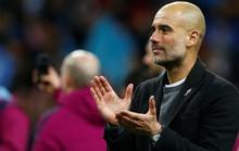 Pep Guardiola và cơ hội đoạt cú ăn 3 lịch sử