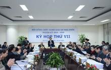 Bộ trưởng Phùng Xuân Nhạ đã có kết quả rà soát giáo sư, phó giáo sư