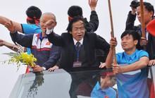 Ông Nguyễn Lân Trung được đề cử làm phó chủ tịch VFF