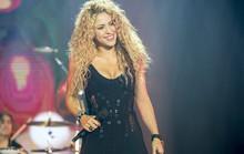 Ca sĩ Shakira trả 25 triệu USD tiền nợ thuế