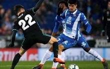 Gục ngã phút bù giờ, Real Madrid hết đường trở lại La Liga