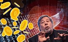 Chơi thử Bitcoin, đồng sáng lập Apple bị trộm vét sạch ví