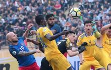 Bộ đôi U23 Việt Nam lập công, SLNA thắng tiếp ở AFC Cup