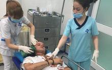 Đã xác định được người đánh du khách Úc đổ máu ở Hội An