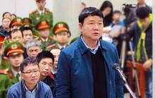 Ông Đinh La Thăng kháng cáo vì án 13 năm tù quá nghiêm khắc