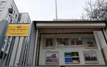 """Triều Tiên dùng đại sứ quán tại Berlin để mua """"hàng cấm""""?"""