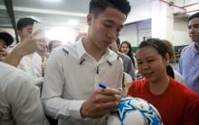 U23 Việt Nam bắt đầu đói bóng