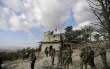 """""""Ngày chết chóc nhất"""" của Thổ Nhĩ Kỳ trong chiến dịch Afrin"""