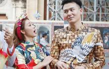 Sao Việt háo hức hợp tác cùng diễn viên ngoại